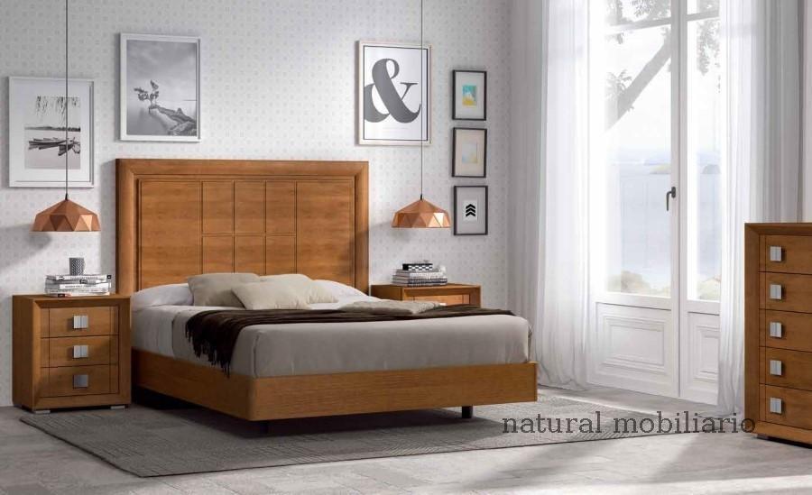 Muebles Contemporáneos dormitorio jviso 2-504 - 668