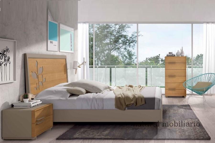 Muebles Contemporáneos dormitorio jviso 2-504 - 665