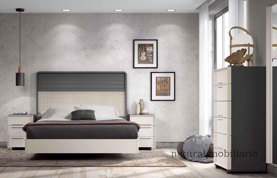 Muebles Contemporáneos dormitorio jviso 2-504 - 659
