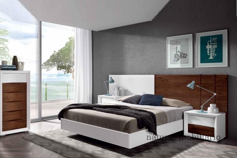 Muebles Contemporáneos dormitorio jviso 2-504 - 653