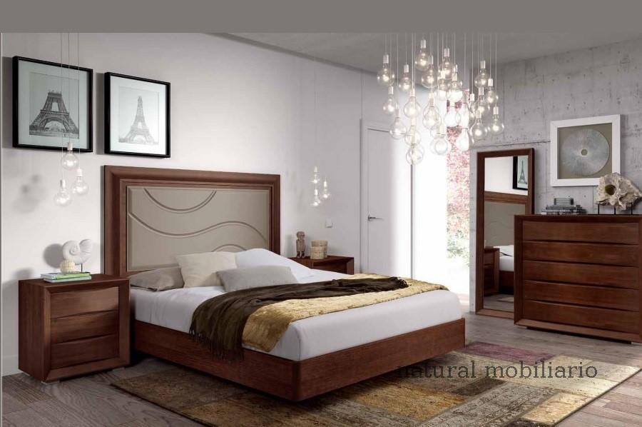 Muebles Contemporáneos dormitorio jviso 2-504 - 662