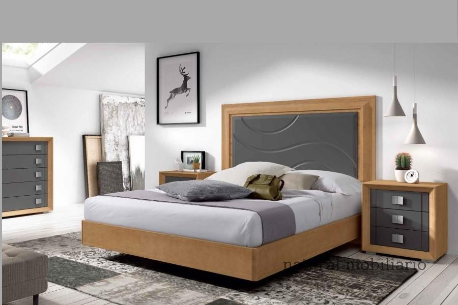 Muebles Contemporáneos dormitorio jviso 2-504 - 660