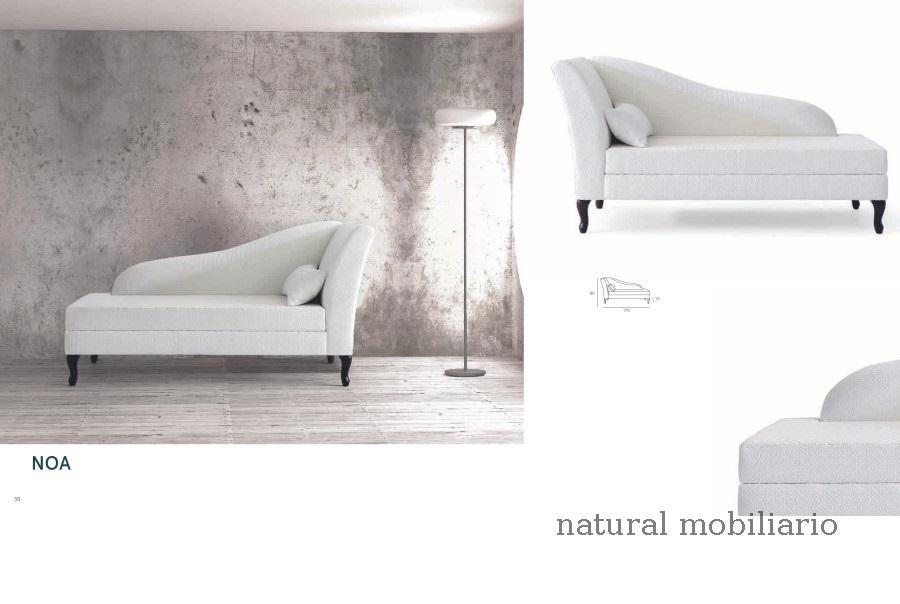 Muebles Cabeceros tapizados divan sam 1-1-664