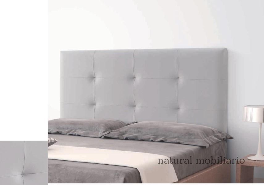 Muebles Cabeceros tapizados cabecero tap. Sam 1-1-652