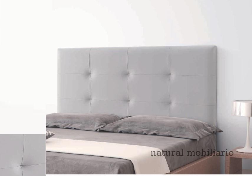 Muebles Cabeceros tapizados cabecero tap. Sam 1-1-651
