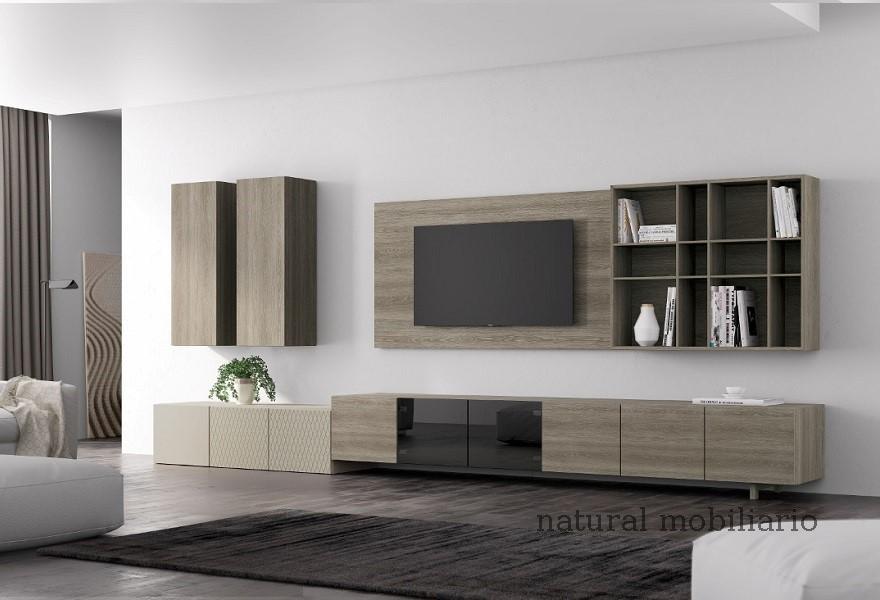 Muebles Modernos chapa natural/lacados apilable k 1-1-271