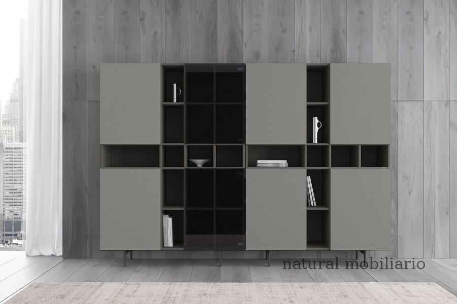 Muebles Modernos chapa natural/lacados apilable k 1-1-270