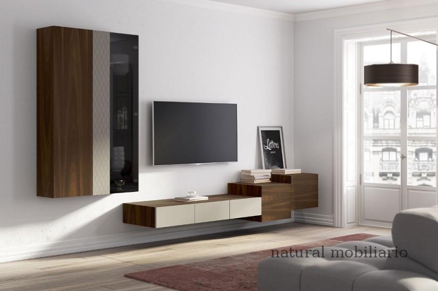 Muebles Modernos chapa natural/lacados apilable k 1-1-266