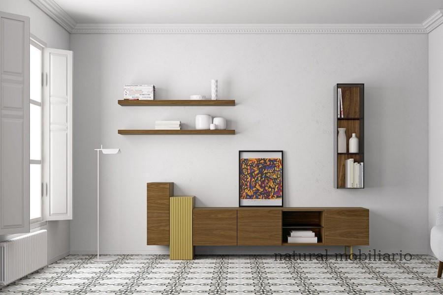 Muebles Modernos chapa natural/lacados apilable k 1-1-264