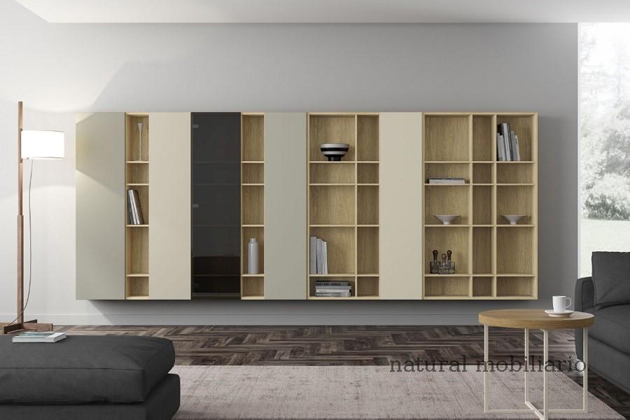 Muebles Modernos chapa natural/lacados apilable k 1-1-268