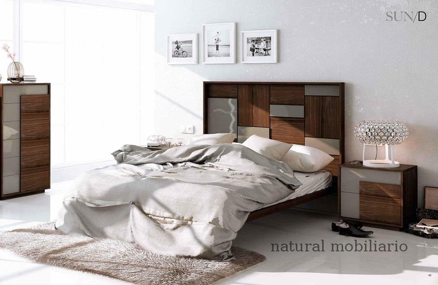 Muebles Modernos chapa natural/lacados dormitorio cos3-894-351