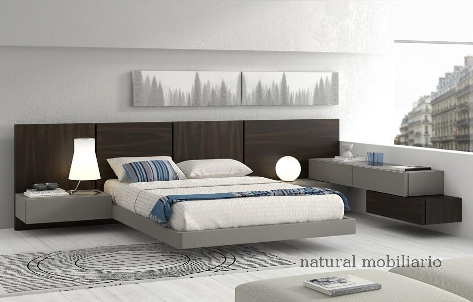 Muebles Modernos chapa natural/lacados dormitoriokr 1-1-354