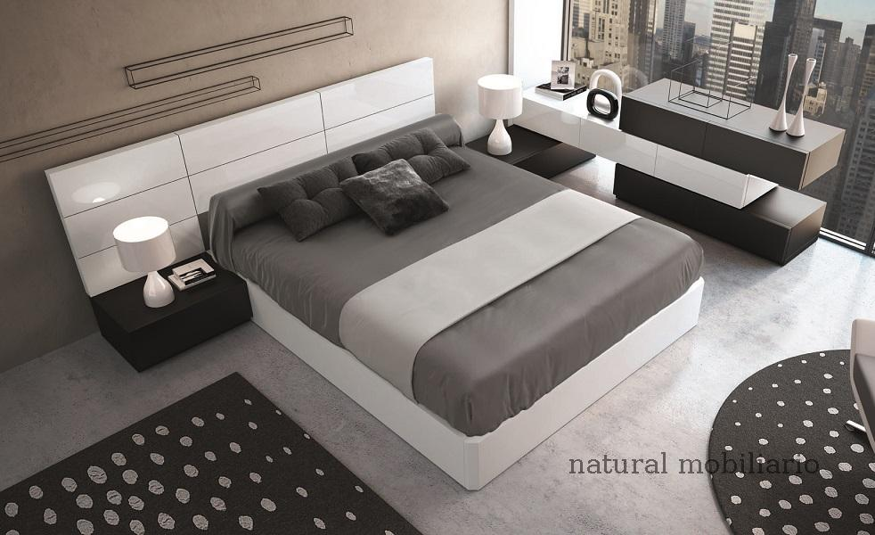 Muebles Modernos chapa natural/lacados dormitoriokr 1-1-358