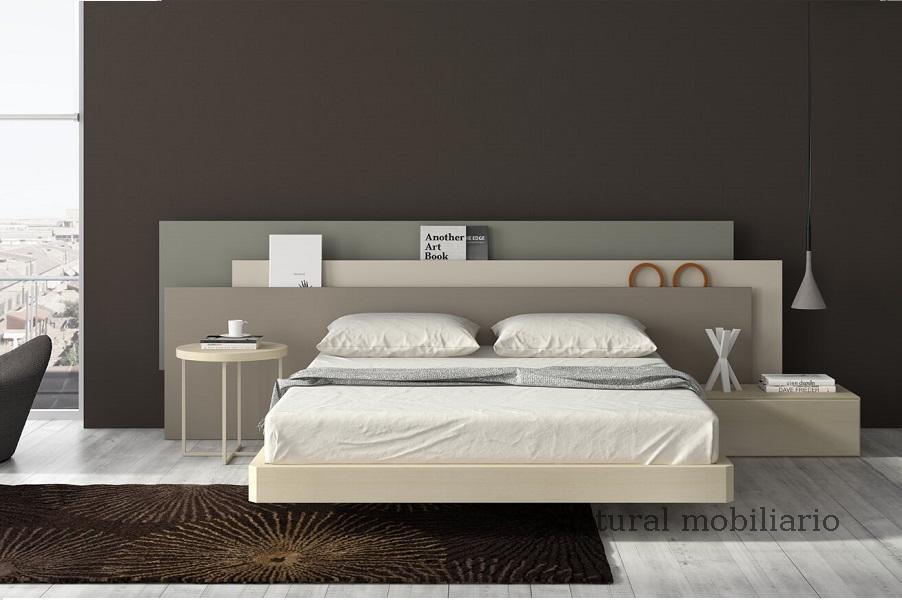 Muebles Modernos chapa natural/lacados dormitoriokr 1-1-359
