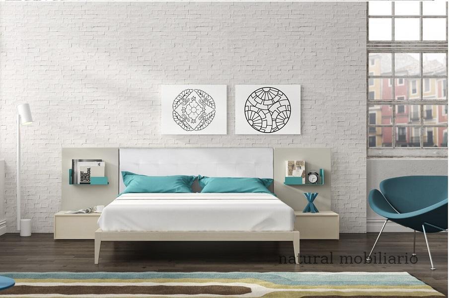 Muebles Modernos chapa natural/lacados dormitoriokr 1-1-360