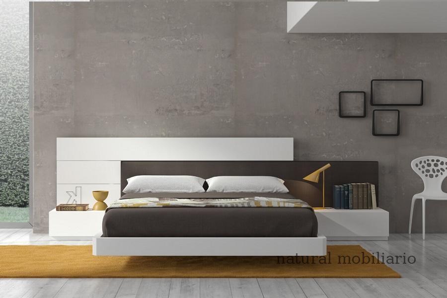 Muebles Modernos chapa natural/lacados dormitoriokr 1-1-355