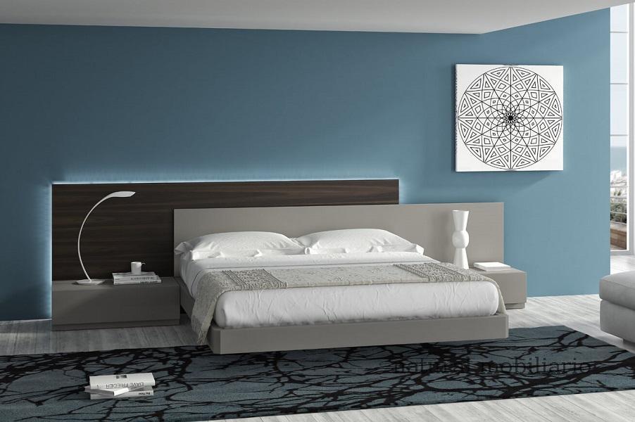 Muebles Modernos chapa natural/lacados dormitoriokr 1-1-356