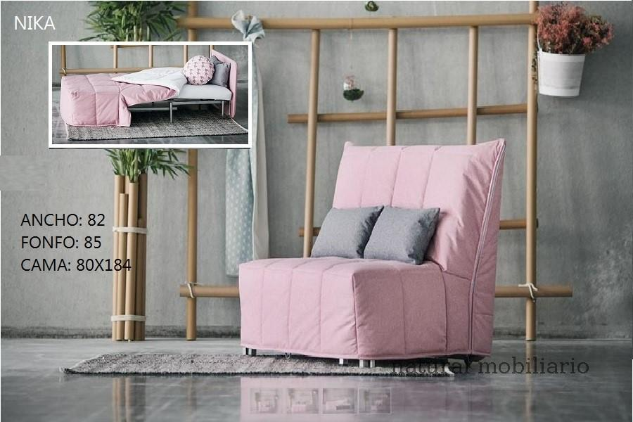 Muebles Sof�s cama cama tay 1-65-456