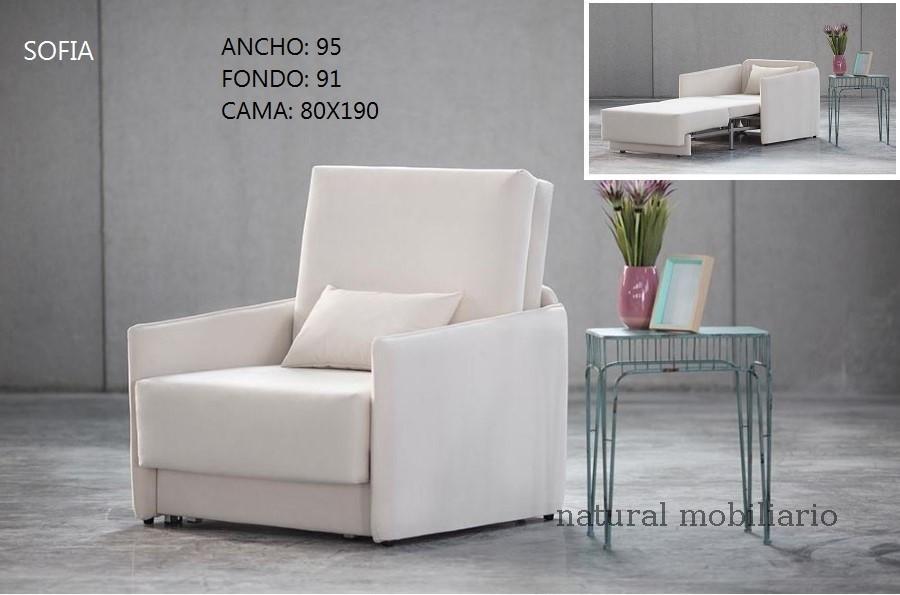 Muebles Sof�s cama cama tay 1-65-455