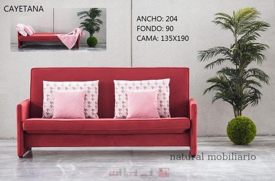 Muebles Sof�s cama cama tay 1-65-452