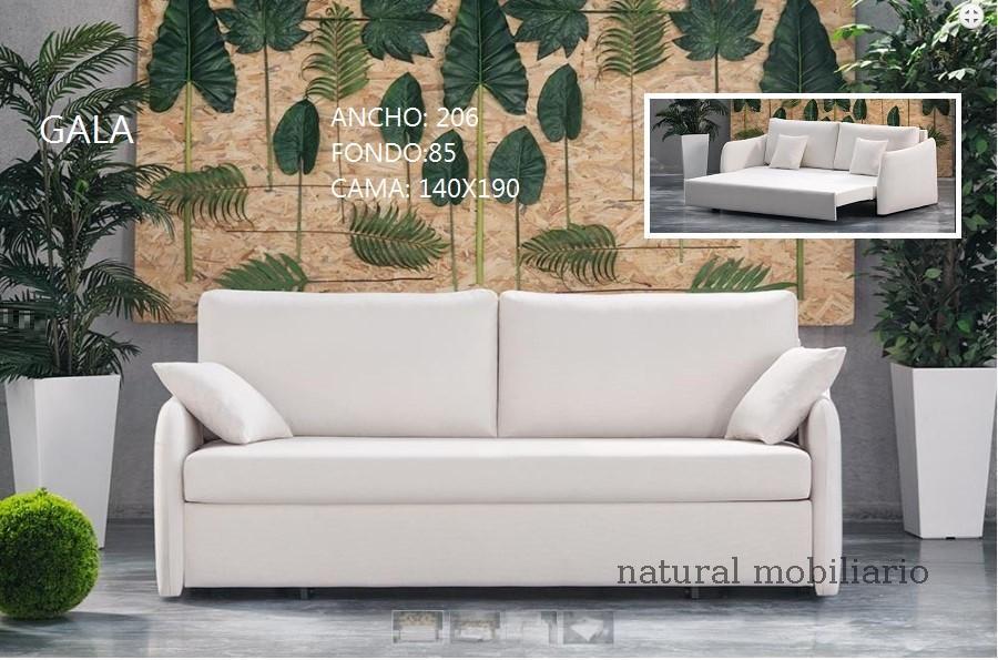 Muebles Sof�s cama cama tay 1-65-457