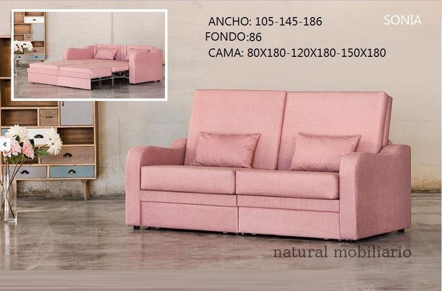 Muebles Sof�s cama cama tay 1-65-453
