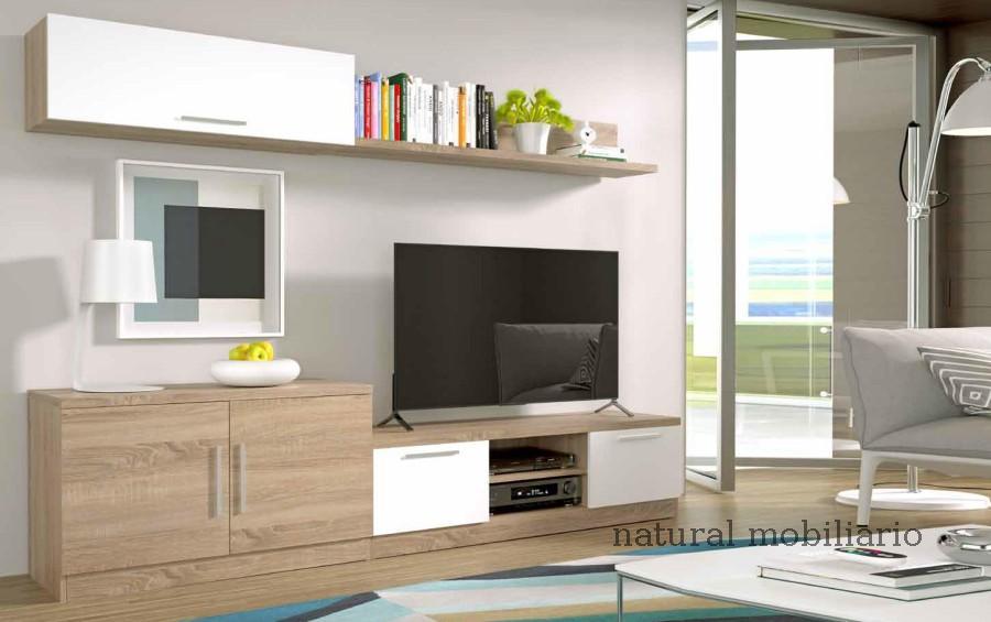 Muebles Salones Modernos apilable esca 1-013-438