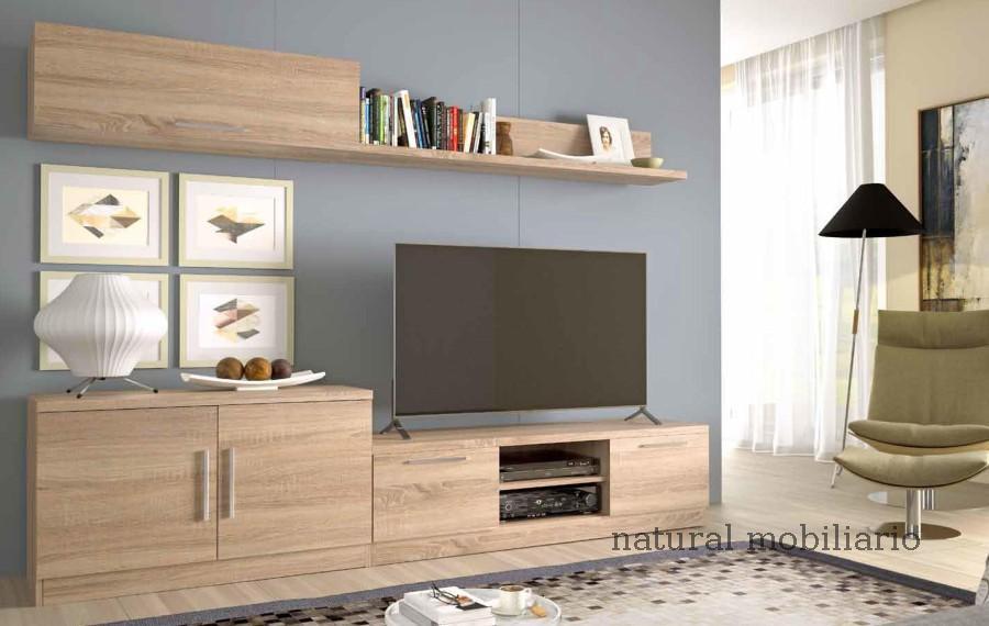 Muebles Salones Modernos apilable esca 1-013-439
