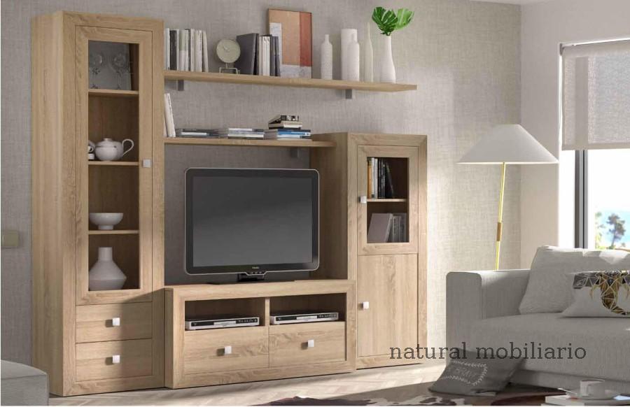 Muebles Salones Modernos apilable esca 1-013-404