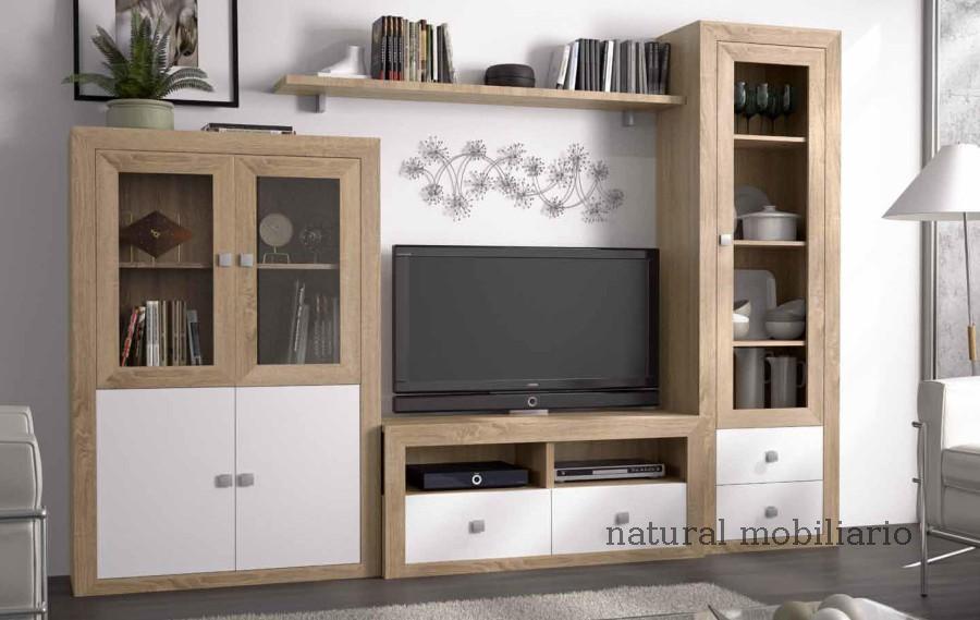 Muebles Salones Modernos apilable esca 1-013-412