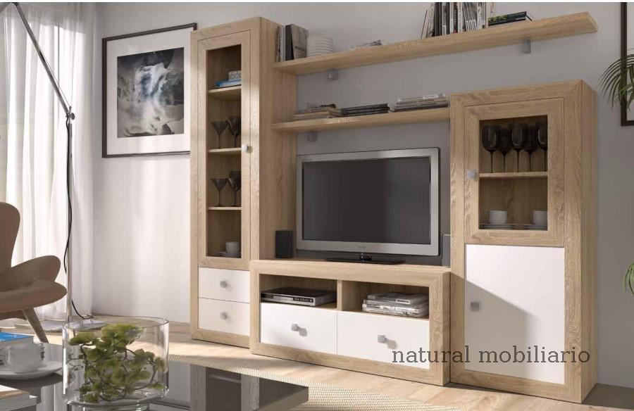 Muebles Salones Modernos apilable esca 1-013-406