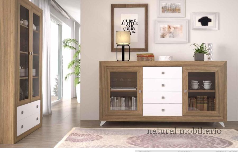 Muebles Salones Modernos apilable esca 1-013-419