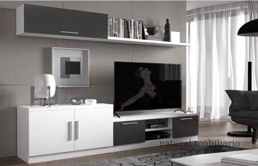 Muebles Salones Modernos apilable esca 1-013-441