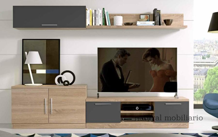 Muebles Salones Modernos apilable esca 1-013-440