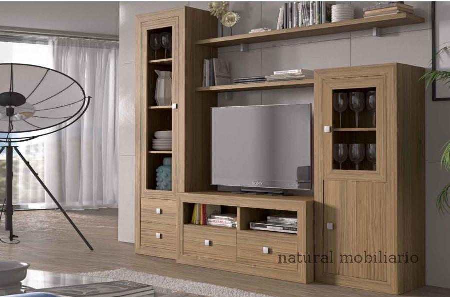 Muebles Salones Modernos apilable esca 1-013-421