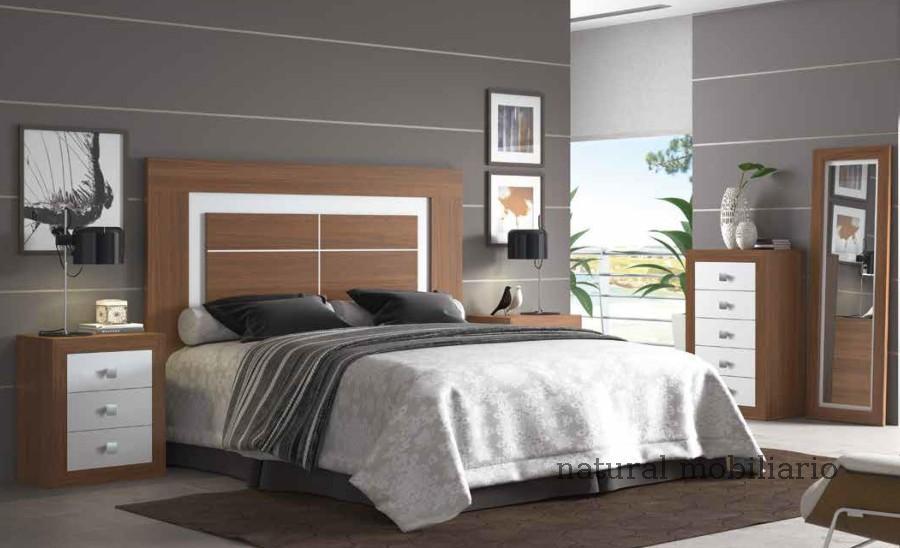 Muebles  dormitorio esca 1-013-903