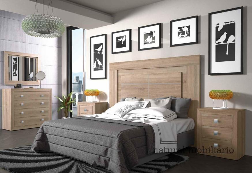 Muebles  dormitorio esca 1-013-902