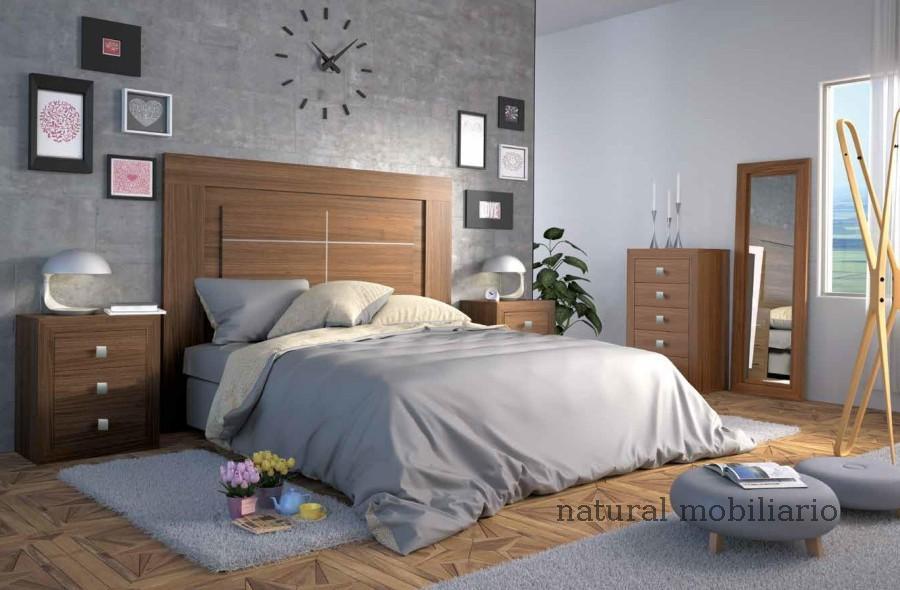 Muebles  dormitorio esca 1-013-901