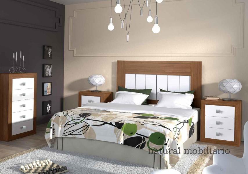 Muebles  dormitorio esca 1-013-908