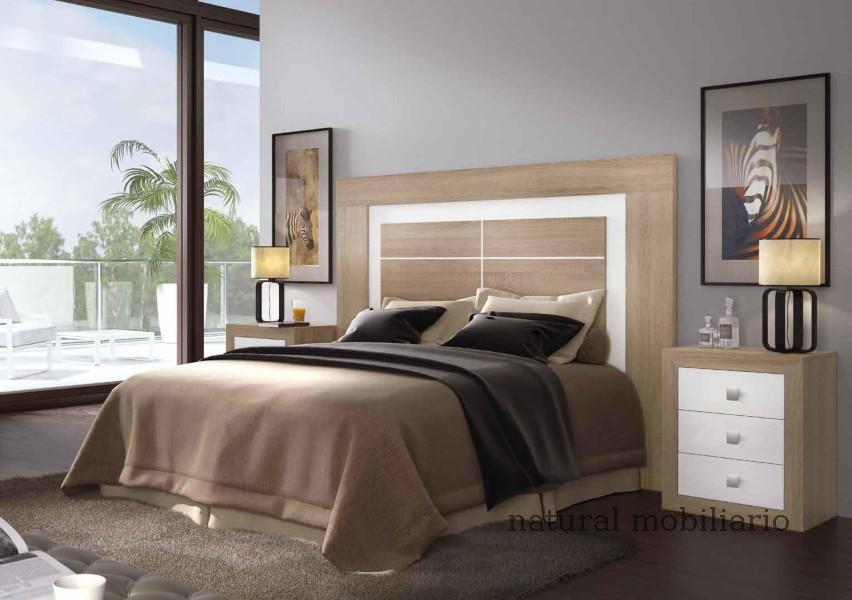 Muebles  dormitorio esca 1-013-904