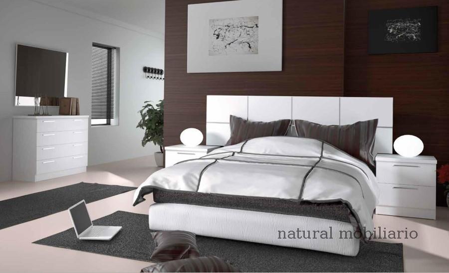 Muebles  dormitorio esca 1-013-938