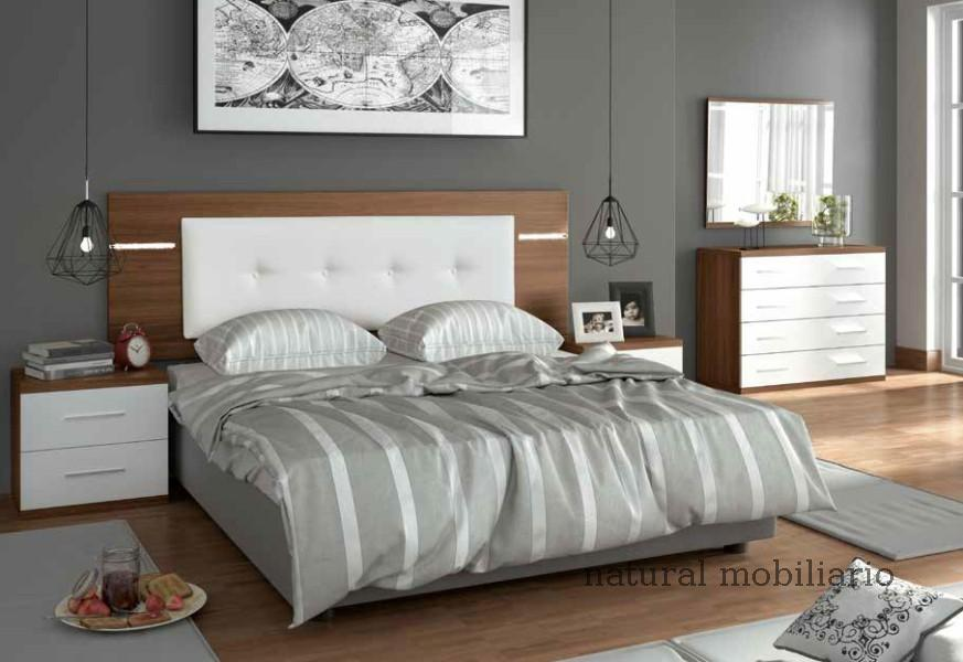 Muebles  dormitorio esca 1-013-915