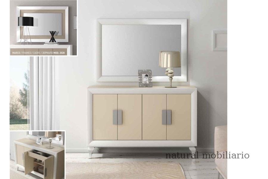 Muebles Recibidores recibidor 1-32-603