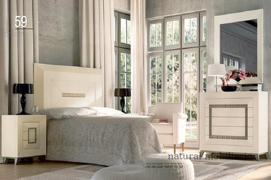 Muebles Contemporáneos dormitorio comtemporaneo muvi 1-408-558