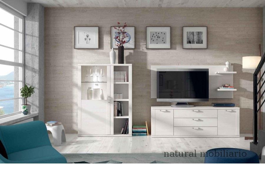 Muebles Modernos chapa sint�tica/lacados salones modernos1-518ramis958