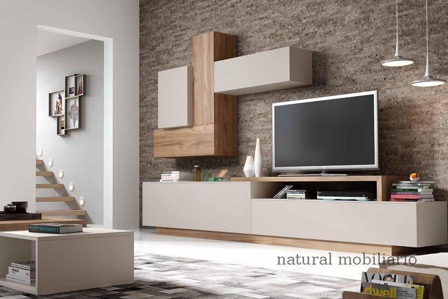 Muebles Modernos chapa natural/lacados salon apilable moderno1-87mese553