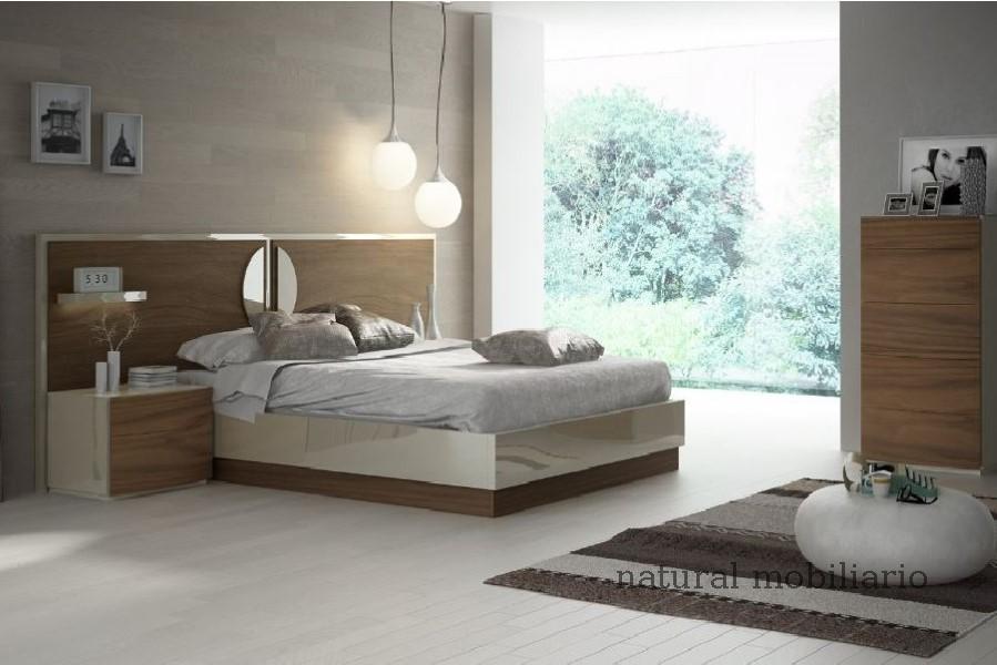 Muebles Modernos chapa natural/lacados fe11-00-767