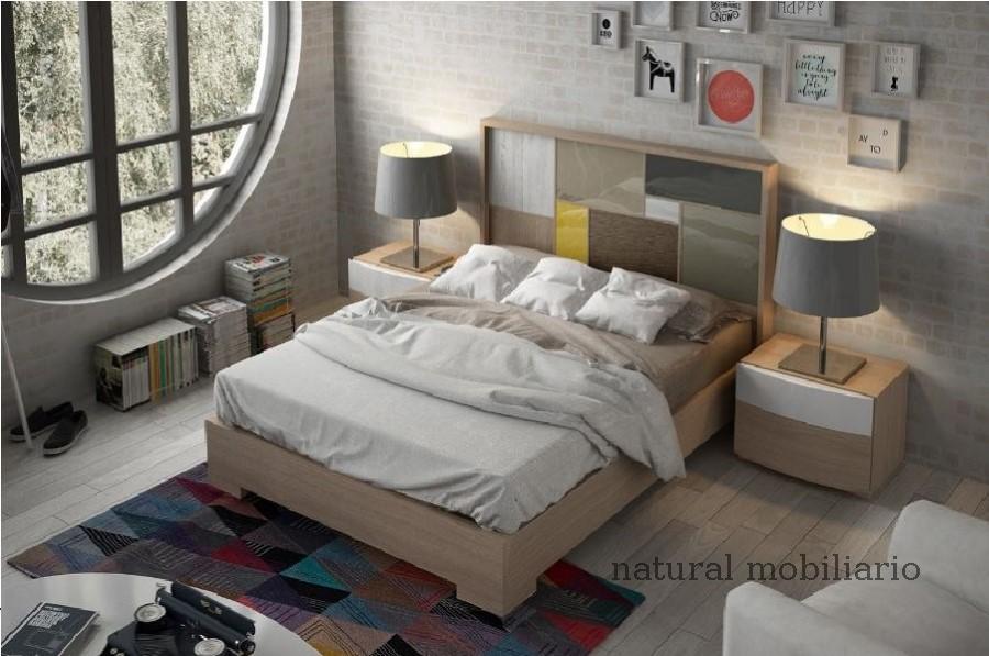 Muebles Modernos chapa natural/lacados fe11-00-756