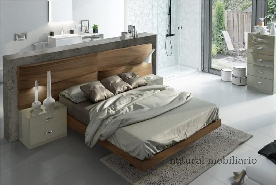 Muebles Modernos chapa natural/lacados fe11-00-758