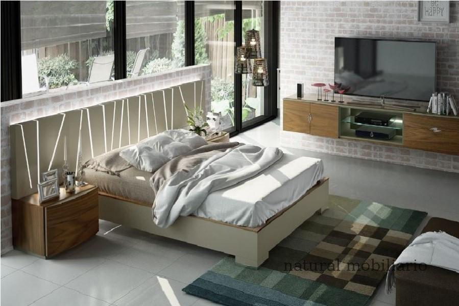 Muebles Modernos chapa natural/lacados fe11-00-751